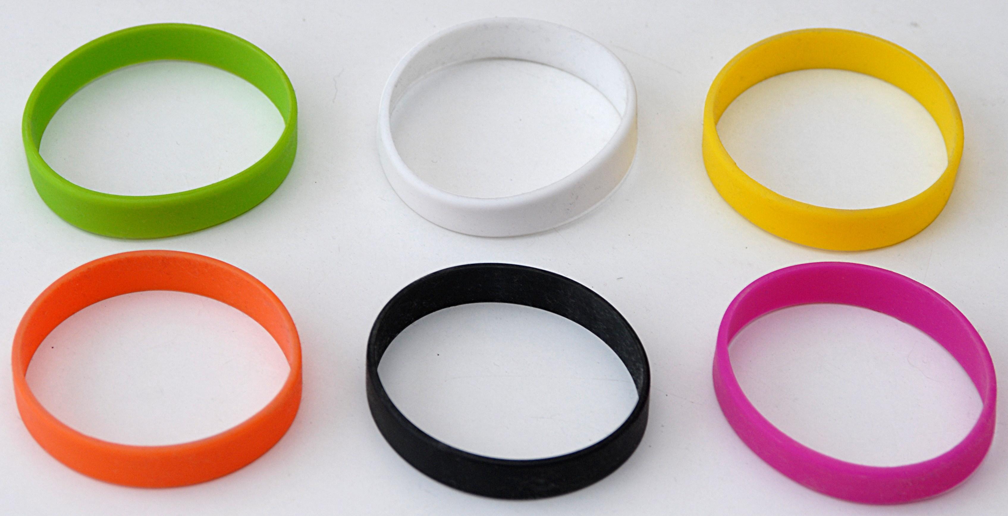 WOWA silicon strap, product photo