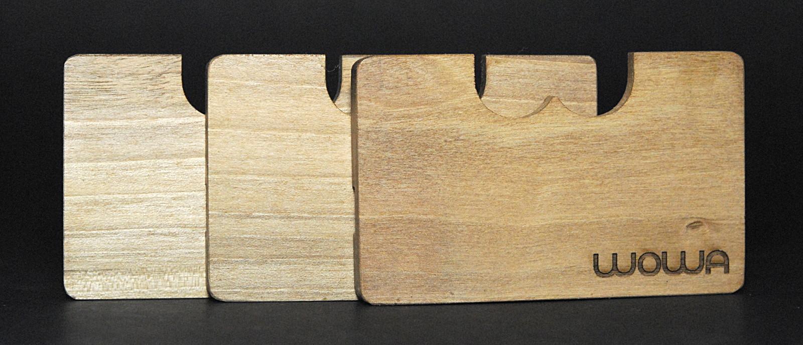 WOWA Gdansk Walnut, product photo 1