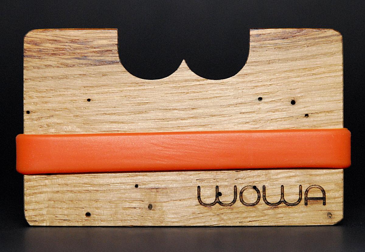 WOWA Allier Oak, product photo 1