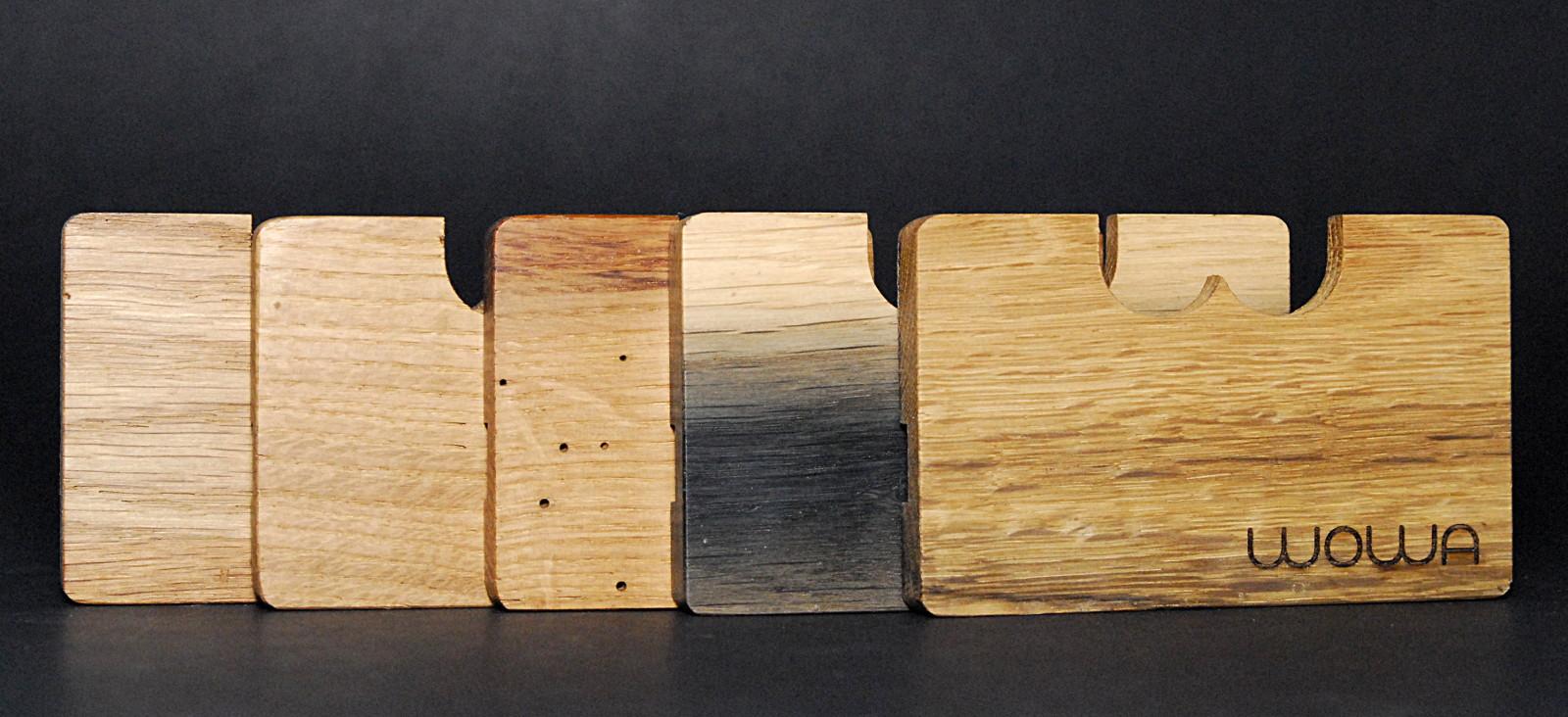 WOWA Allier Oak, product photo 2