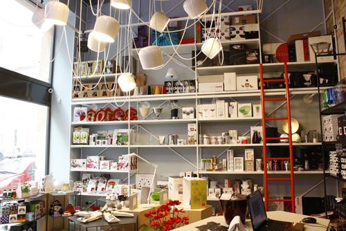 Solinfo shop, Budapest