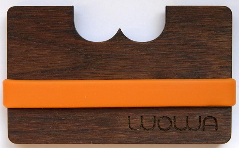 WOWA Gdansk Walnut, product photo