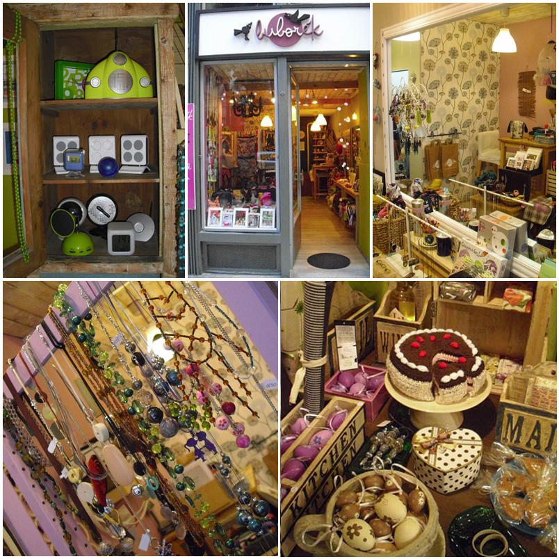 Buborék shop, Pest